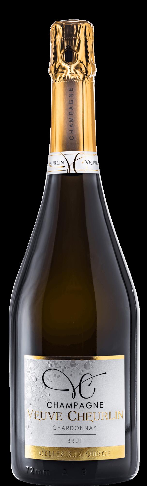 Champagne Veuve Cheurlin Chardonnay