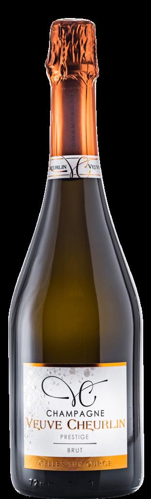 Champagne Veuve Cheurlin Prestige