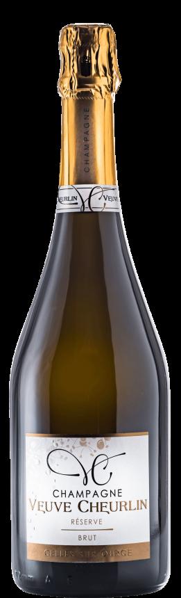 Champagne Veuve Cheurlin Réserve